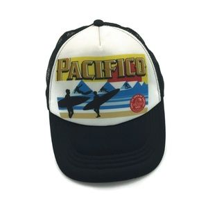 Vans Pacifico US Open of Surfing Snapback
